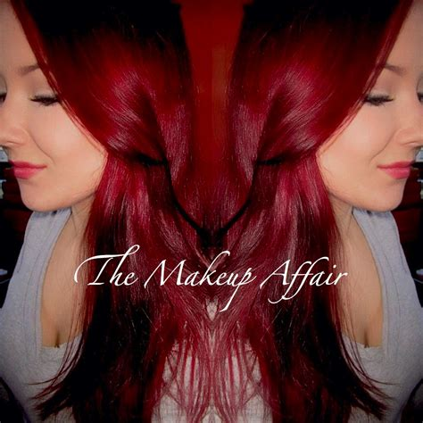 l oreal magenta hair color does l oreal hi color magenta even hair tones