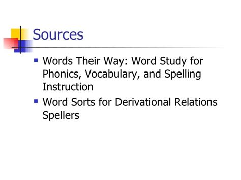 words their way word study for phonics vocabulary and spelling 6th edition words their way series words their way