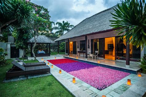 airbnb uluwatu 3d2n bali honeymoon package dreamland luxury villa d