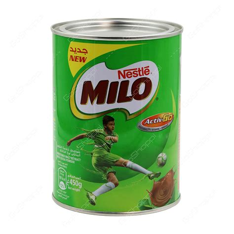 Nestle Milo Active Go 300 Gr buy beverages products from grand supermarket