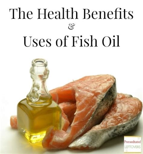 Health Benefits Of Fish by The Health Benefits Of Fish