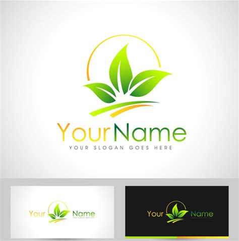Business Card Logo