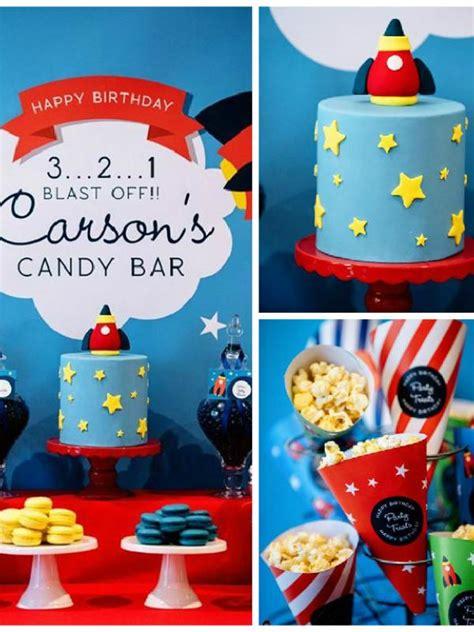 Aneka Ide Pesta Ultah Anak ide kreatif dekorasi pesta ulang tahun untuk anak laki laki lifestyle liputan6