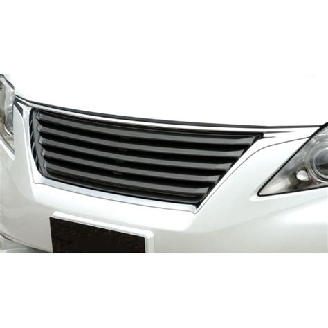 V Grill 250 Fi Add Note For Colour 2009 2010 2011 2012 lexus rx270 rx350 rx450h jdm vip front bumper grille grill
