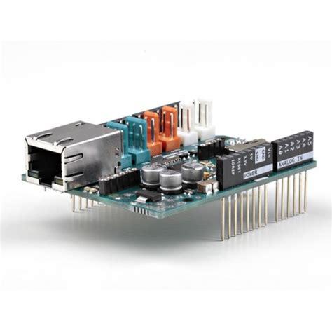 Ethernet Shield Arduino arduino ethernet shield 2 a000024 arduino
