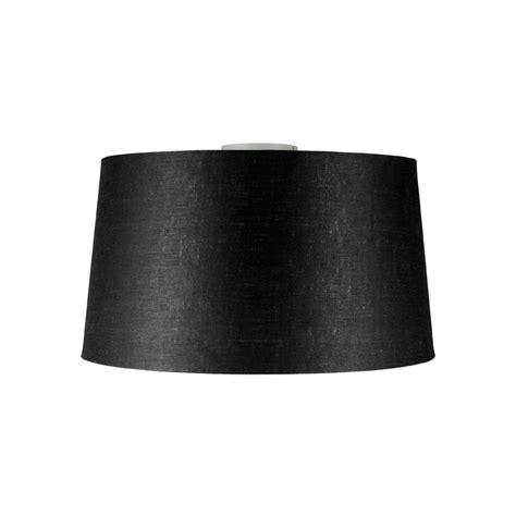 badezimmerideen schwarz und weiß deckenleuchte combi matt wei 195 mit lenschirm 45cm