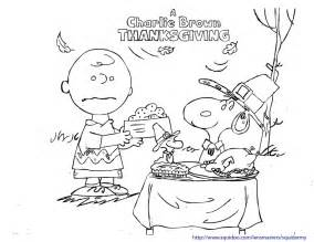 charlie brown thanksgiving coloring pages free gallery for gt peanuts thanksgiving coloring pages