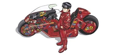 libro otomo a global tribute uk anime network articles