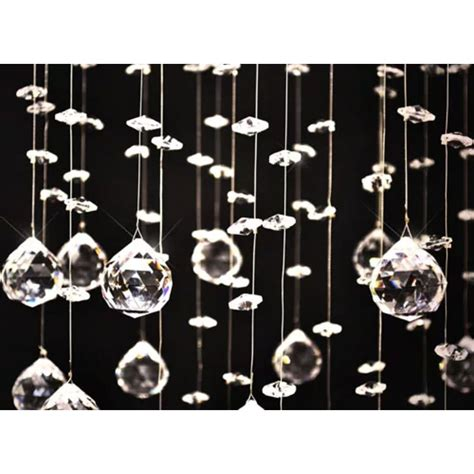 kristall leuchte kristall leuchte mit 180 echten glas kristallen royal
