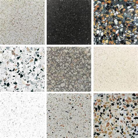 Best 25  Terrazo flooring ideas on Pinterest   Terrazzo