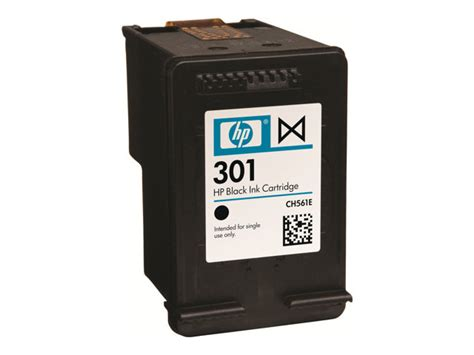 E Print Inkjet Paper A4 Pp Mat 002 ch561ee uus hp 301 black original ink cartridge