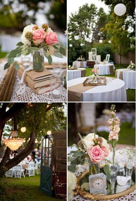country chic table ls 159 best images about mint green wedding on