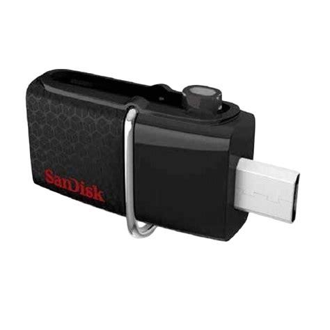Jual Otg Jogja harga flashdisk sandisk ultra dual software kasir