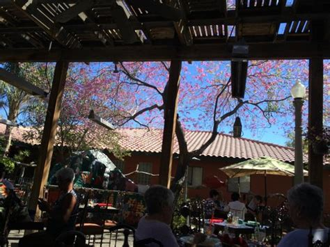 Patio Yuma Outdoor Dining Picture Of Julieanna S Patio Cafe Yuma