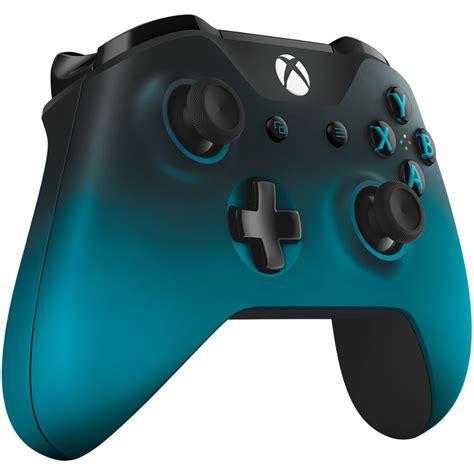 Microsoft Xbox Controller microsoft xbox one wireless controller wl3 00039 b h photo