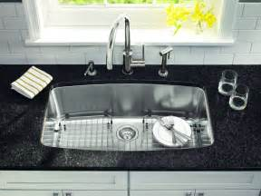 performa single bowl stainless steel undermount sink