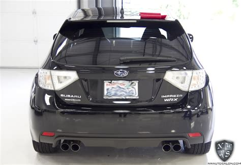 subaru car back subaru wrx hatch back tail light tinting northwest auto