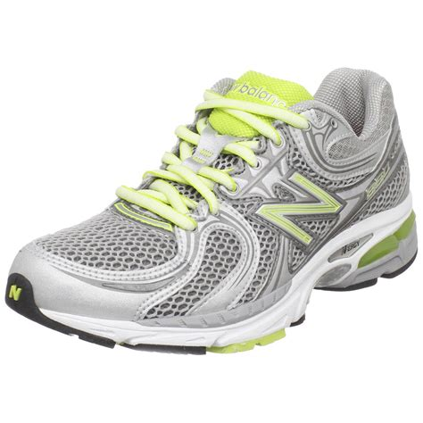womens running shoes stability new balance womens wr860 stability running shoe in gray