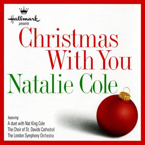 christmas l shade covers natalie cole music fanart fanart tv