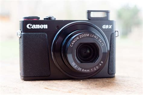 Kamera Canon Powershot G9x canon powershot g9x im test kleiner geht kaum reisezoom