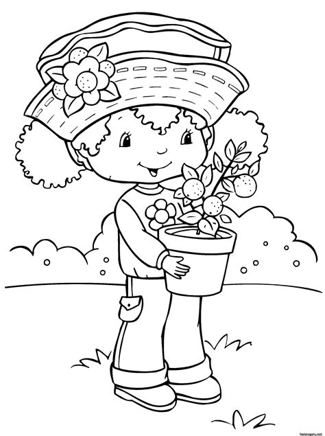 Coloring Pages Free Printable Coloring Pages For Girls Coloring Pages Of Stuff