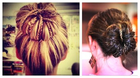 easy hairstyles for school with steps beautiful and easy hairstyles for school step by hairstyles
