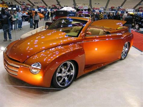 chevy ssr images  pinterest chevy ssr
