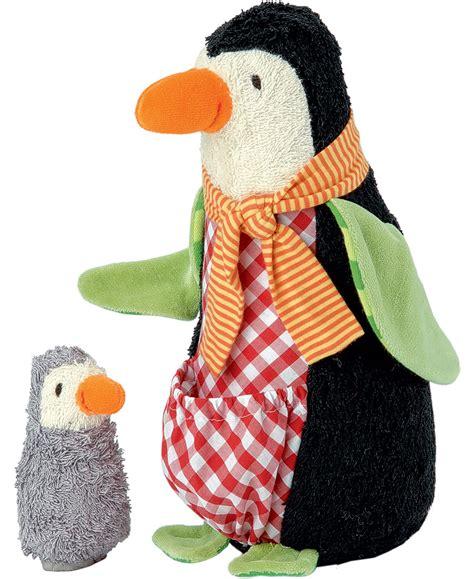Nana Penguin Classics kathe kruse penguin friedjof with baby nana eurosource