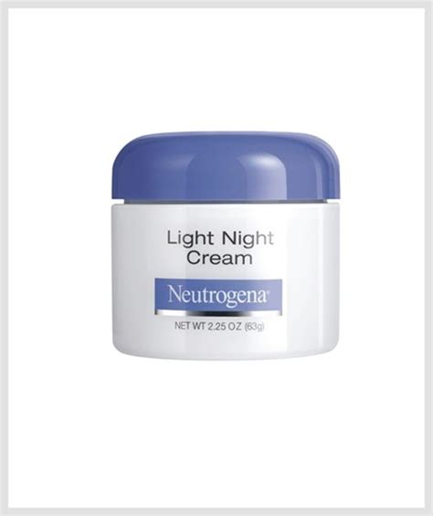 neutrogena light night cream sparkles unlimited this winter prepare protect and