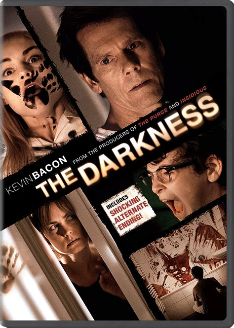 with dvd the darkness dvd release date september 6 2016