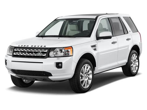 2012 Land Rover Lr2 Reviews And Rating Motor Trend
