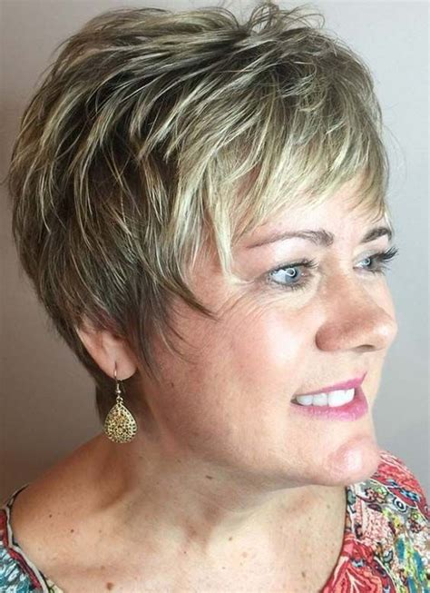 simple hairstyles for women over 50 pixie haircuts 2017 over 50 haircuts models ideas