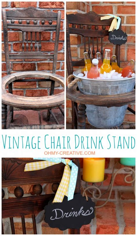 13 creative ways to repurpose old chairs repurposed the best 13 ways to repurpose old chair and give a new