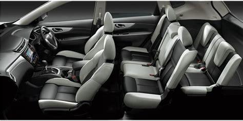 Honda Crv All New Turbo 2017 Talang Air List Chrome Mcbc tilan x trail dengan sentuhan autech kompas