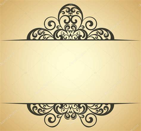 imagenes retro vector marco vintage vector de stock 169 sanjar 2388763