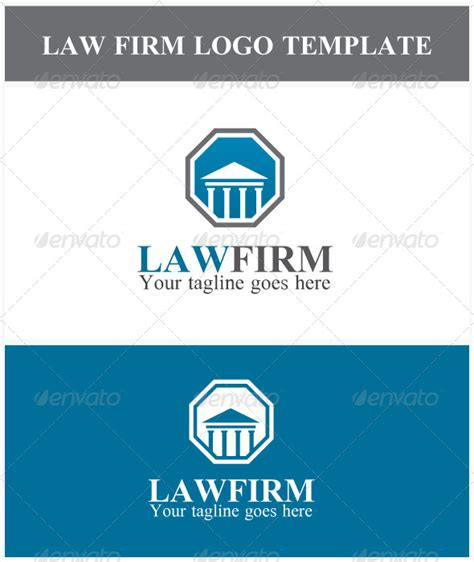 law firm logo templates 187 tinkytyler org stock photos