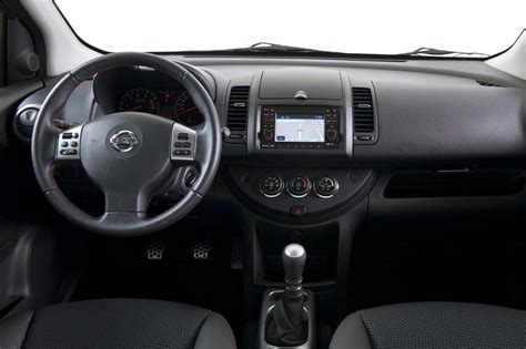 nissan note 2011 interior nissan note 1 5 dci 90 2011