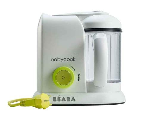Beaba Scandinavian Grey beaba babycook 3 colours kulily