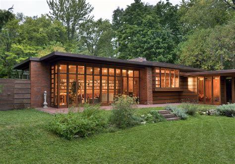 usonian home herbert house i wisconsin 1937 frank