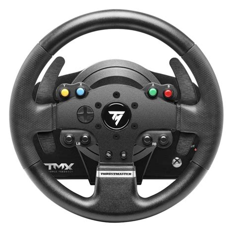 volante thrustmaster xbox one thrustmaster tmx racing wheel review xbox one racing