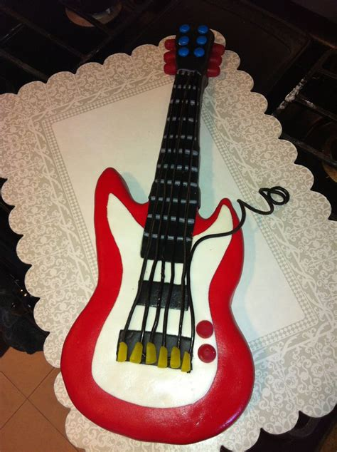 tutorial gitar yellow 36 best images about gitar cake on pinterest cute cakes