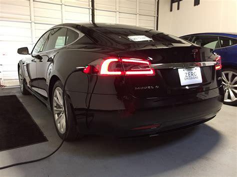 Tesla Model S Specs 0 60 Stock 2017 Tesla Model S P100d Ludicrous Plus 1 4 Mile