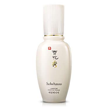 sulwhasoo luminature essential finisher 80ml mykbeauty