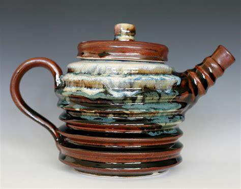 Handmade Ceramic Teapots - world ugliest teapot large handmade ceramic teapot handmade