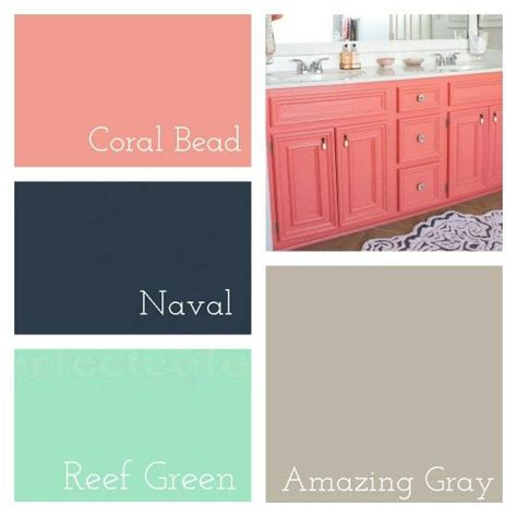 coral paint colors best 25 coral kitchen ideas on 2017 decor