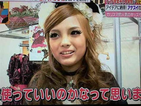 Js Channel Gg 1 今時のカリスマ的人気キッズモデル 9歳 が凄い ガールズちゃんねる channel