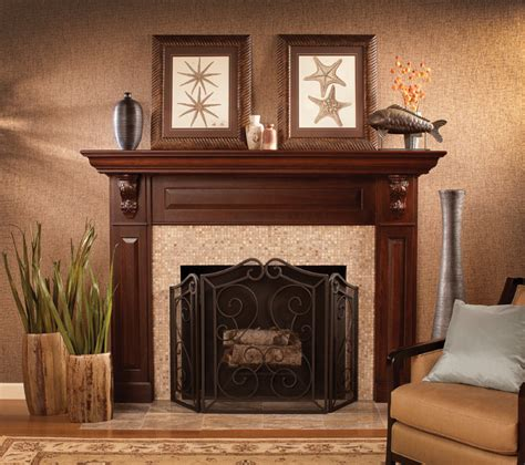 mantle designs fireplace mantel designs in simple and sophisticated style