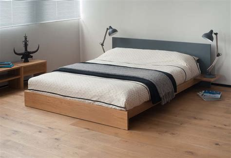 Platform Beds Interior Design Blog Natural Bed Company Low Bed Frames For Lofts