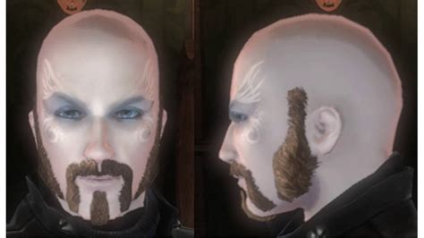 fable 3 hairstyles fable 3 all hairstyles