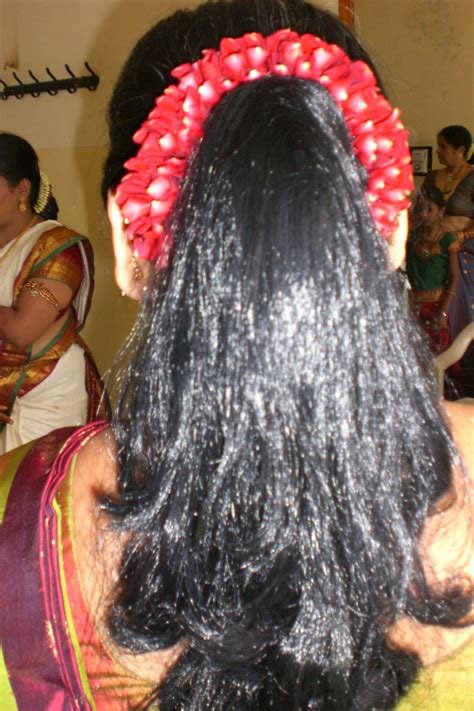 Wedding Hairstyles For Hair In Indian by South Indian Bridal Hairstyles For Medium Hair Www
